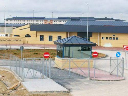 Centro Penitenciario Puerto 3